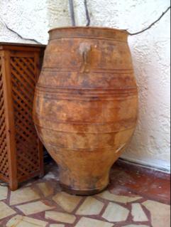 Cretan Vase