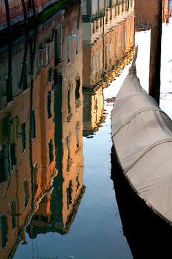 Venice09-64 Gondola (1)