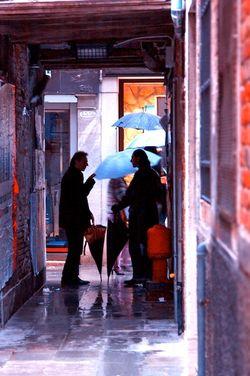 Venice09-3 rainydaytalkColorEfxPro