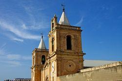 St John's Co-Cathedral in Valletta, Malta 99