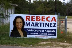 Judge Martinez candidacy 251
