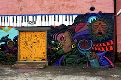 Jazz District 18th & Vine 1 - Version 2