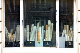 Plans in Window - Version 2