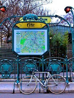In Paris 522 - Version 2