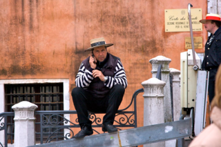 Images from venice april09 3