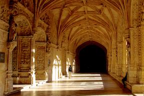 Monastery of Jeronimos 41 - Version 2 copy