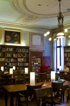 Querini Stampalia Library