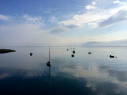 Harbor and ships, Beaumarais 14 - Version 2 copyWEB