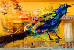 Mural in Trinidad Squareweb