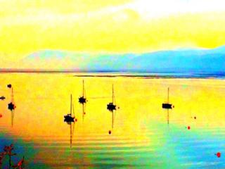 Menai Strait, Wales