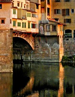 Sunset Ponte Vecchioadjstd.web copy