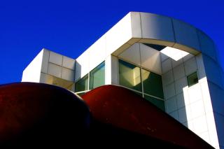 DSM Art Center. webjpg