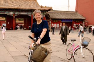 Vicky in Beijing web